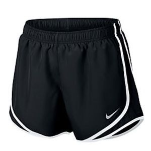 NIKE Running Short // Fully lined